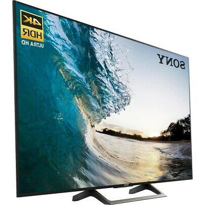 Sony HDR Ultra LED TV