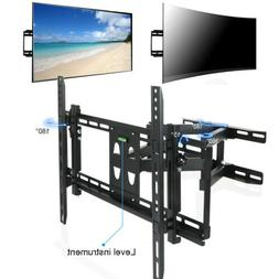 Long Extension Curved TV Wall Mount Bracket for 32-70 inch B