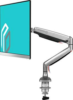ONKRON Monitor Desk Mount for 13 to 32-Inch LED LCD Flat Mon
