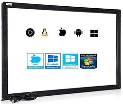 27 inch Multi-Touch 10 Point Infrared Touch Frame, ir Touch