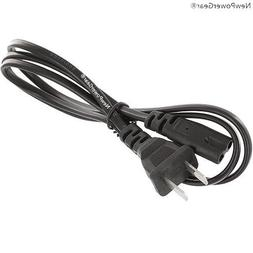 NewPowerGear AC Power 6ft plus Lead Cord Cable Replacement F