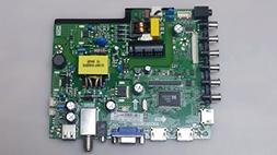 "Proscan 28"" Model -- PLED2845A Mainboard"