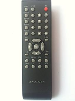 NEW PROSCAN LCD LED TV REMOTE CONTROL For Proscan PLED2694A