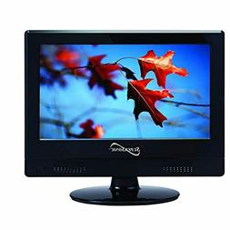 Supersonic SC-1311 13.3-Inch 1080p LED Widescreen HDTV with