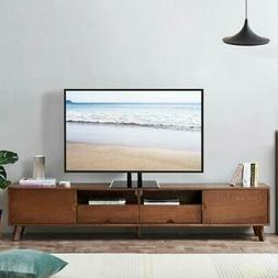 """Stable TV Stand Base Mount Adjustable Height for 32"""" - 65"""" i"""