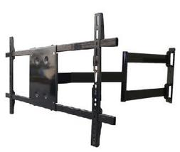 All Star Mounts Full Motion Articulating Single Stud TV Wall