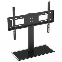 """Table Top TV Stand Base Bracket 32""""37""""42""""46""""50""""55""""60"""" inch L"""