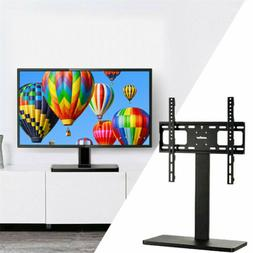 TV Stand Universal Table Top Replacement Tabletop TV Base St