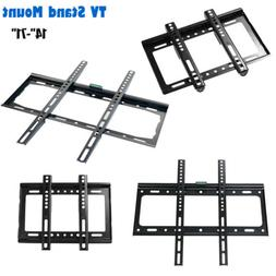 Table TV Wall Mount LCD LED Swivel Bracket Stand 14 26 32 40