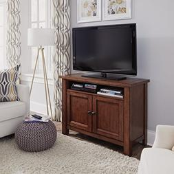Home Styles 5412-09 Tahoe TV Stand, Media Center