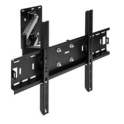 Sunydeal Tilt Swivel Full Motion TV Wall Mount Bracket for V
