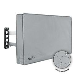 """InCover 32"""" Outdoor TV Cover - Water and Dust Resistant - Fi"""