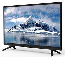 Atyme 32-Inch Digital LED HD TV, 60Hz, HDMI/USB Inputs, 320A