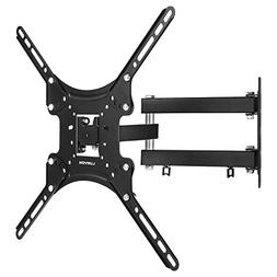 "Lunvon TV Wall Mount for Most 13"" 15"" 17"" 20"" 22"" 23"" 24"" 27"