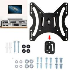 TV Wall Mount Bracket for 17 to 42 inch Screens TVs & Monito