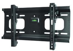 Black Adjustable Tilt/Tilting Wall Mount Bracket for Dynex D