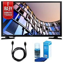 Samsung UN32M4500 32-Inch 720p Smart LED TV  + 1 Year Extend