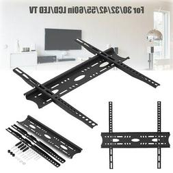 Universal 30/32/42/55/60inch Wall TV Mount LED LCD TV Holder