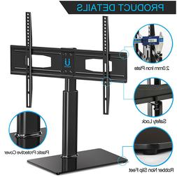 """Universal Floor TV Stand with Swivel Mount 32"""" to 60"""" Inch F"""