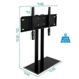 Universal Tabletop TV Stand Base Mount for 32 37 40 45 50 55