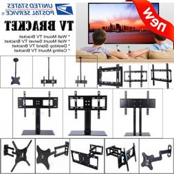 universal table top tv stand base bracket