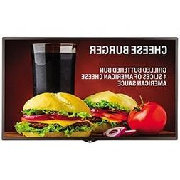 "LG 32SM5KD-B 32"" Stand Performance Digital Signage"
