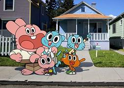 world gumball tv show cartoon