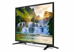 Sceptre X328BV-SR 32-Inch 720p LED TV 2017 Model